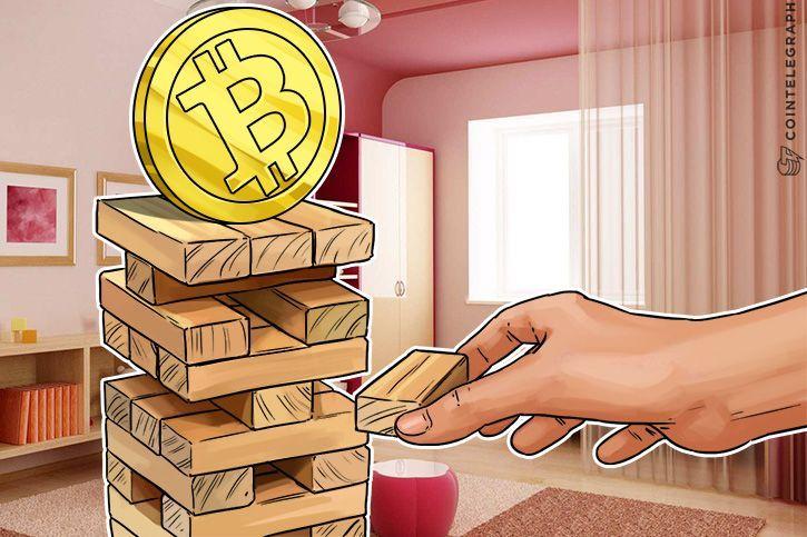 Bitcoin Price Slides 7% As Bitcoin Cash Emerges