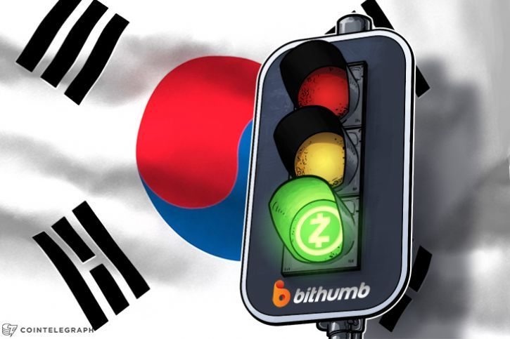 Korea's Second Largest Bank Building Secure Crypto Wallet Services