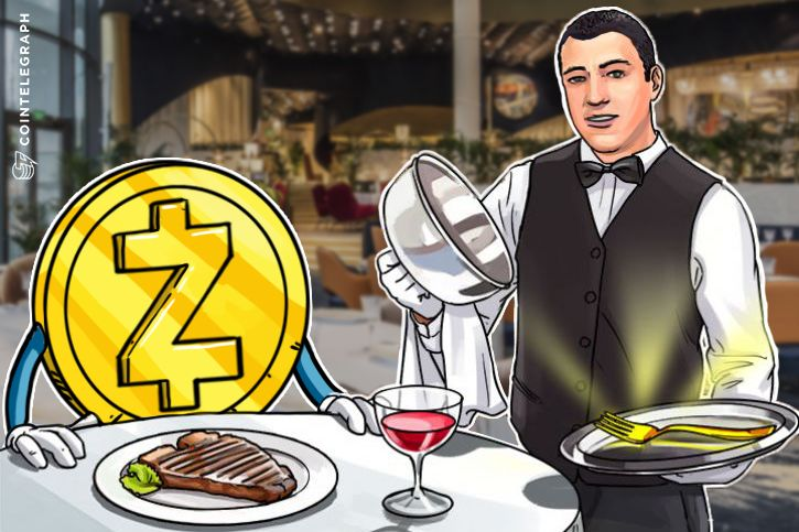 Privacy Altcoin Zcash Announces First Network Update,… | News