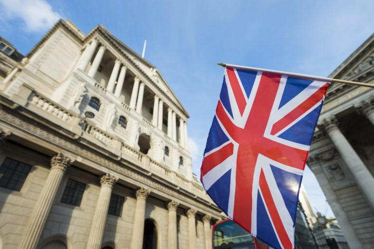 UK Government Announces New Cryptocurrency Research Effort