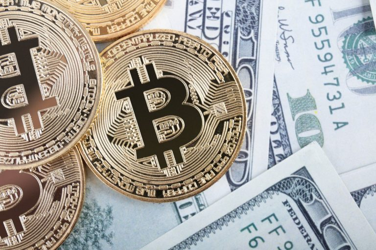 Failed Bull Breakout Leaves Bitcoin Eyeing Drop to $8K