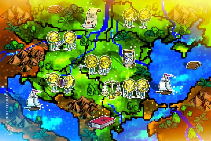 How Cryptocurrencies Are Regulated in Eastern Europe