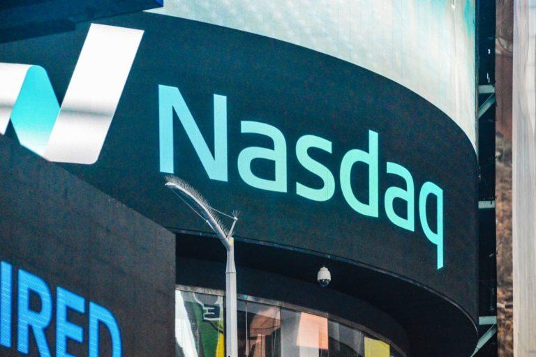 Nasdaq Wins Patent for Newswire Service Built on a Blockchain
