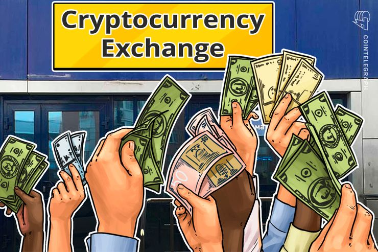 Second Largest Exchange OKEx Launches New Crypto Derivative Product
