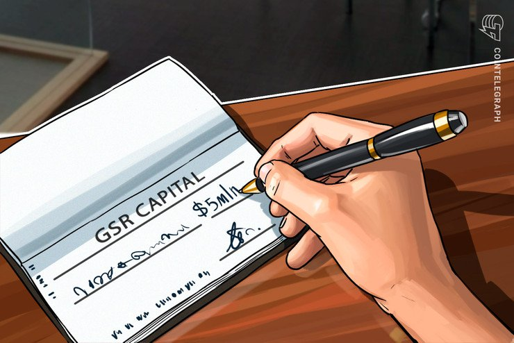 Overstock's Blockchain Arm Receives $5 Mln From Chinese Firm Following Delays