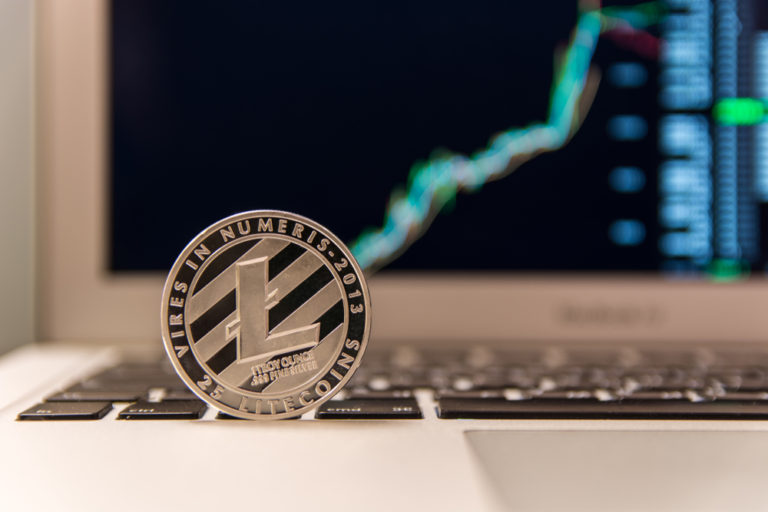 Above $125: Litecoin Jumps to Highest Price in Over a Year