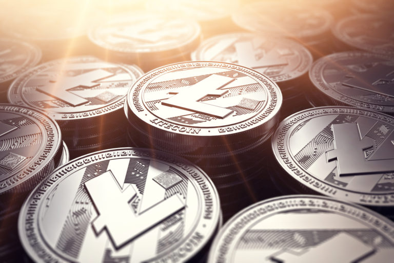 Litecoin Outperforms Top-10 Cryptos Ahead of August Reward Halving
