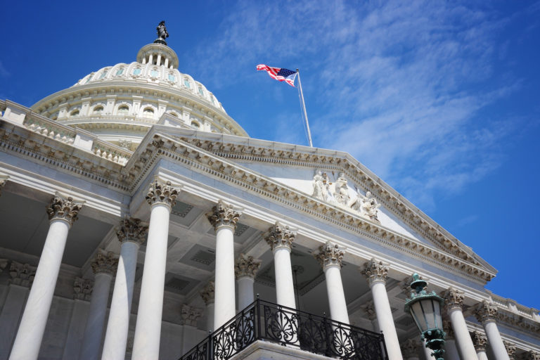 Congressional Research Service Finds Potential Blockchain Uses for Energy Sector
