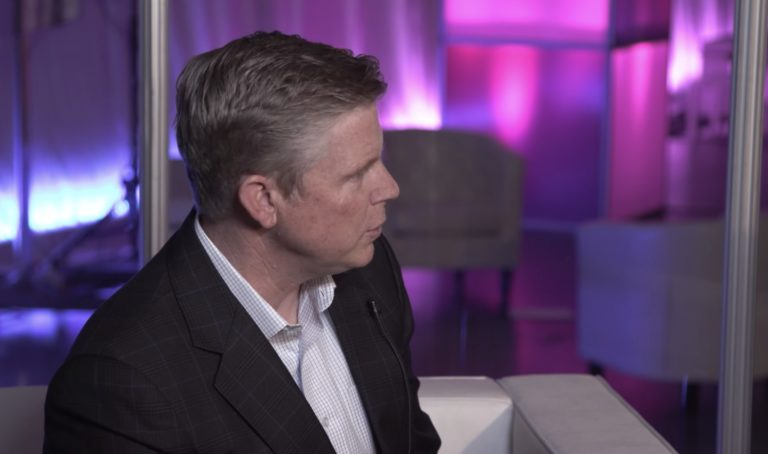 Don't Worry, Overstock's New CEO Is Already 'Drunk on Bitcoin's Kool-Aid'
