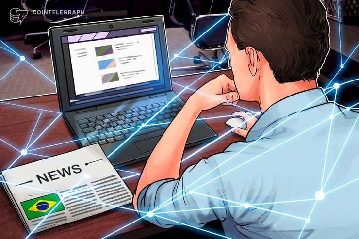 Crypto News From Brazil: Sept. 2–8 in Review