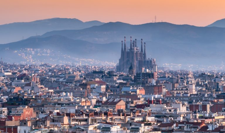 Catalonia Government to Build DLT-Based Identity Platform for Citizens