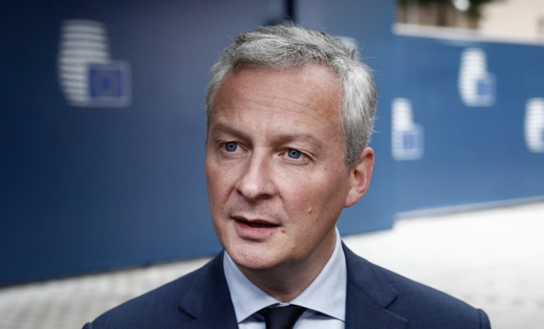 France Says It Will Block Facebook Libra in Europe: Report