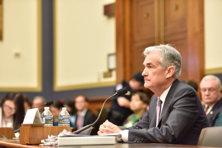 US Congressmen Ask Fed to Consider Developing 'National Digital Currency'