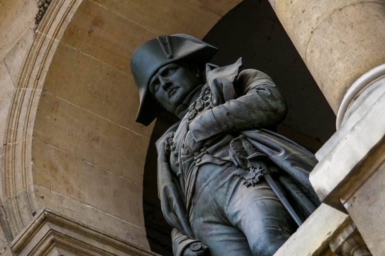 France's New 'Napoleon Bitcoin Fund' Is Tied to CME's Cash-Settled Futures