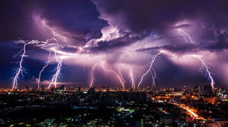 Grasping Lightning: Mapping the Key Players in Bitcoin's Next Phase