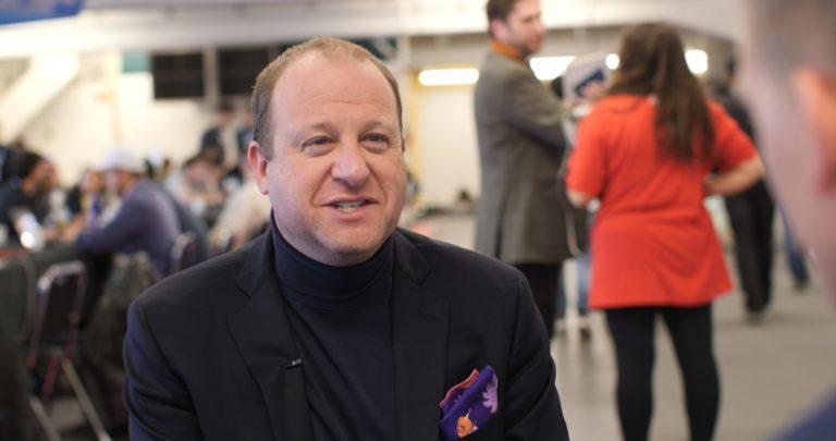 Governor: Colorado Startups Have Raised $50 Million in Venture Capital