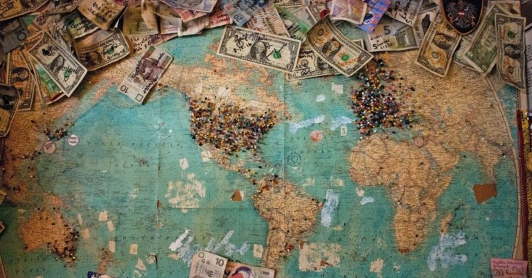 Disruption, Money and a World of Change, Feat. Niall Ferguson- CoinDesk