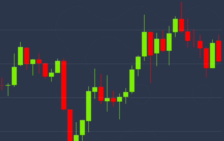 Bitcoin Tests $7K as Spot Trading Volumes Subside to Normal Levels