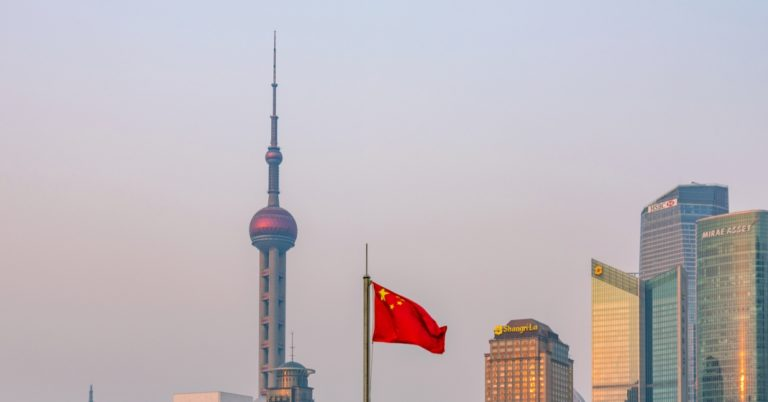 Chinese Financial Watchdog Warns of Manipulative Crypto Exchanges
