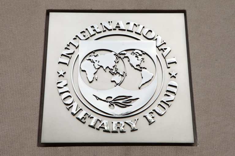 Private Firms Can Boost Central Bank Digital Currencies, IMF Official Says