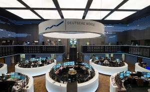 Deutsche Borse Exchange to List New Bitcoin Exchange-Traded Product