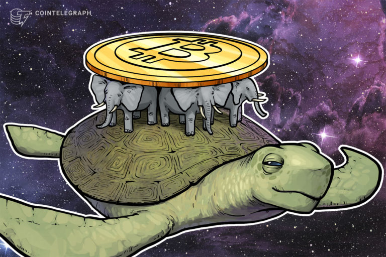 Data Suggests Bitcoin Price Will Rise as Investor Demographics Shift