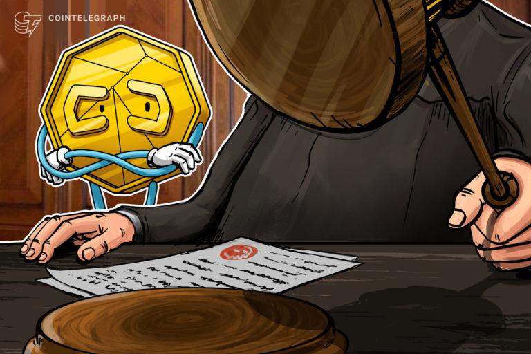 Theft Of 100 BTC Isn't A Crime Because Bitcoin Isn't Property