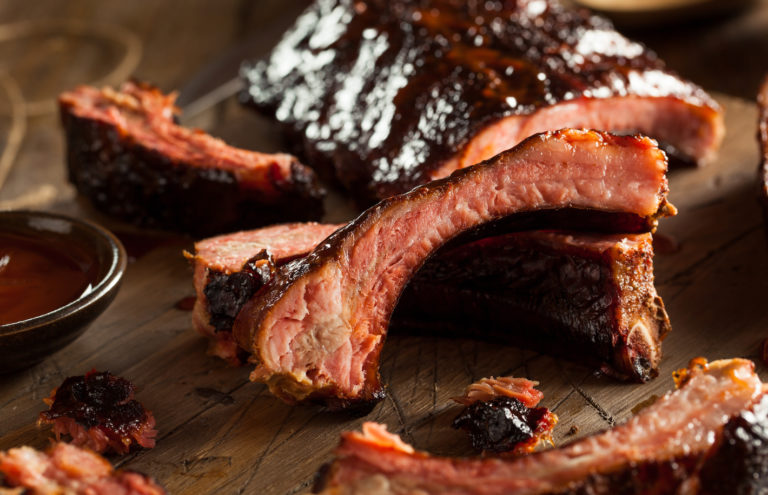 Texan Allegedly Traded Crypto With BBQ Company's $1M PPP Loan