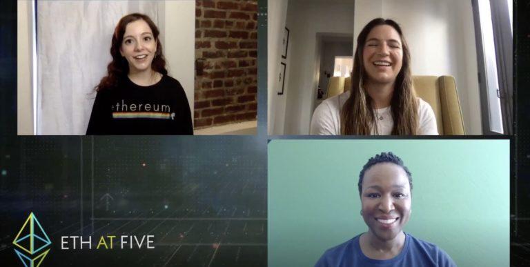 CoinDesk Live Recap: Ethereum Culture, Explained