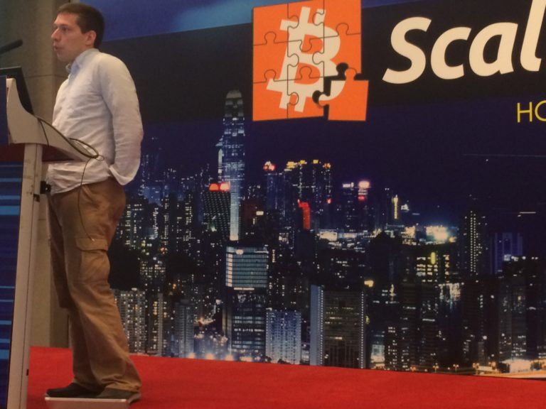 MIT Lightning Creator Unveils First 'Demonstration' of Bitcoin Scaling Tech